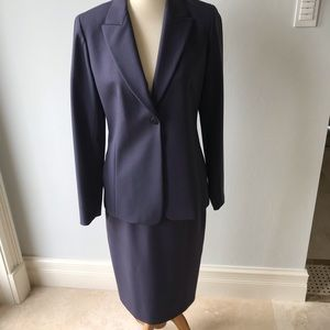 Lafayette NY  suit ,jacket and skirt